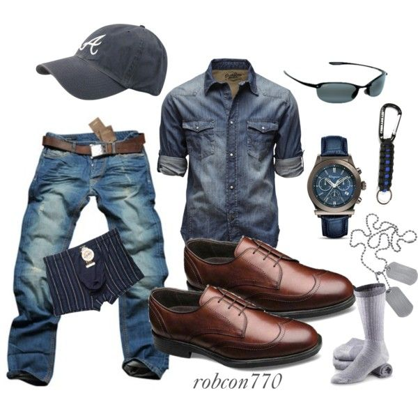 A fashion look from August 2014 featuring Salvatore Ferragamo watches and Maui Jim sunglasses. Browse and shop related looks.