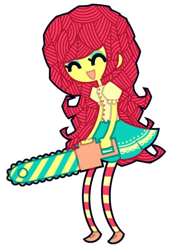 Pinkie Pie by nekozneko.deviantart.com on @deviantART