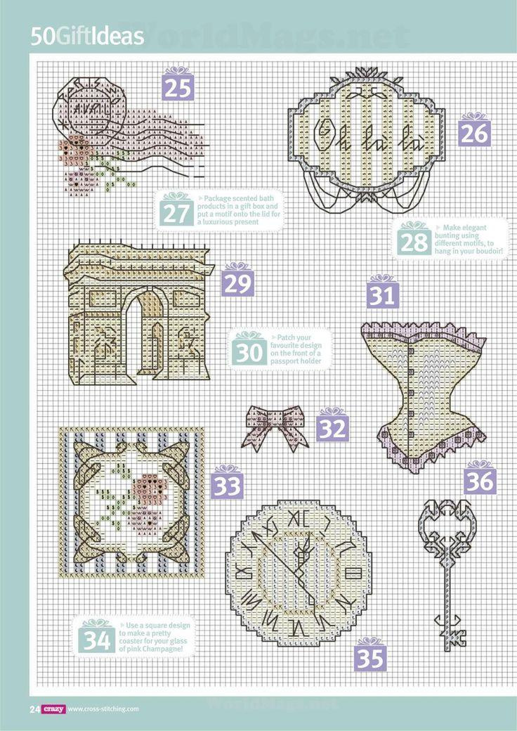 386 best ponto cruz images on Pinterest Crossstitch, Cross - cross stitch graph paper