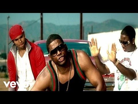David Banner - Get Like Me ft. Chris Brown, Young Joc - YouTube