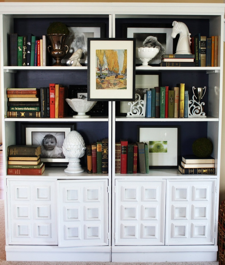 Well Styled Bookshelves For Living Room Kids Toys Can Be Hidden In The