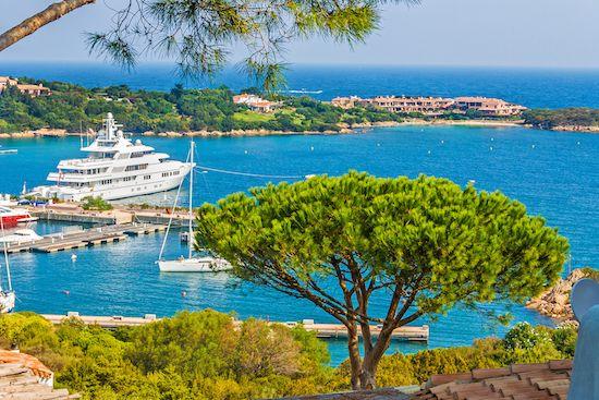 Day 6 Sardinia Escorted Tour #portocervo #traveltoitaly