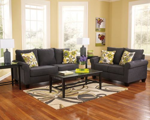 Get the beautiful Benchcraft Nolana Sofa   Loveseat from Bestway Rent to Own  today. 162 best Sofas and Loveseats images on Pinterest   Loveseats