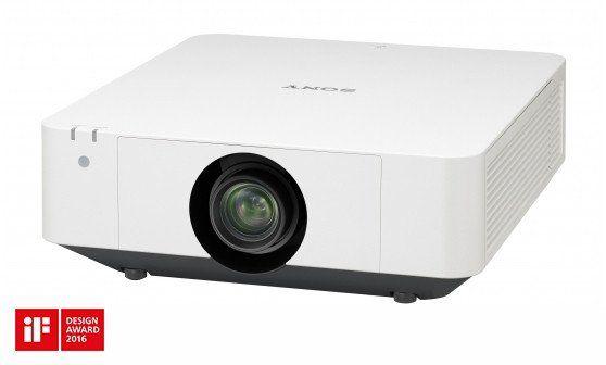Sony VPL-FHZ65 – Avico.pro based in South Africa