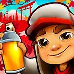Game info: speel het populaire spel Subway surfers new york - TheHotGames.Com