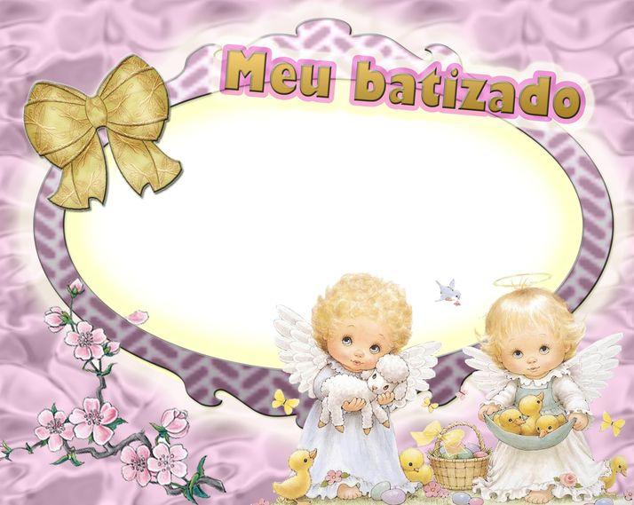 IMAGENS DE BATIZADO PARA PAPEL ARROZ - IMAGES FOR RICE PAPER CAKE DECORATING