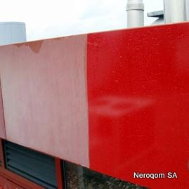 Aluminium Cladding Renovation, Protection & Ongoing Maintenance by Neroqom South Africa