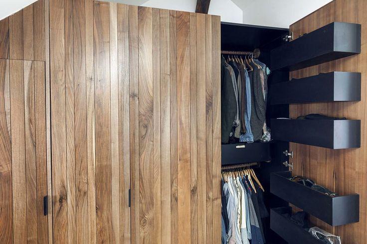Appartement Saint Paul / Margaux Beja – nowoczesna STODOŁA | wnętrza & DESIGN | projekty DOMÓW | dom STODOŁA
