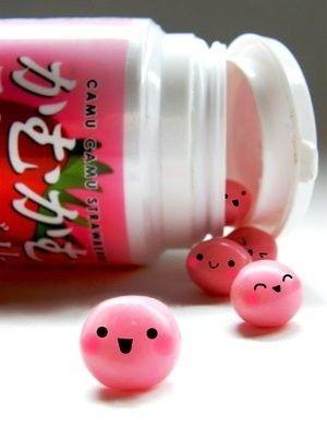candy kawaii! So cute