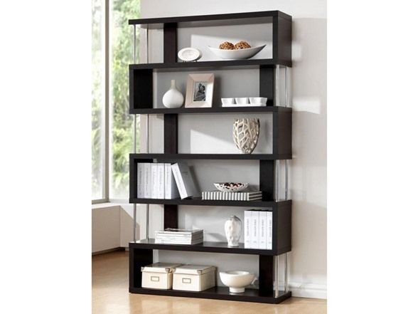 Couldn't be easier http://home.woot.com/offers/barnes-six-shelf-bookcase