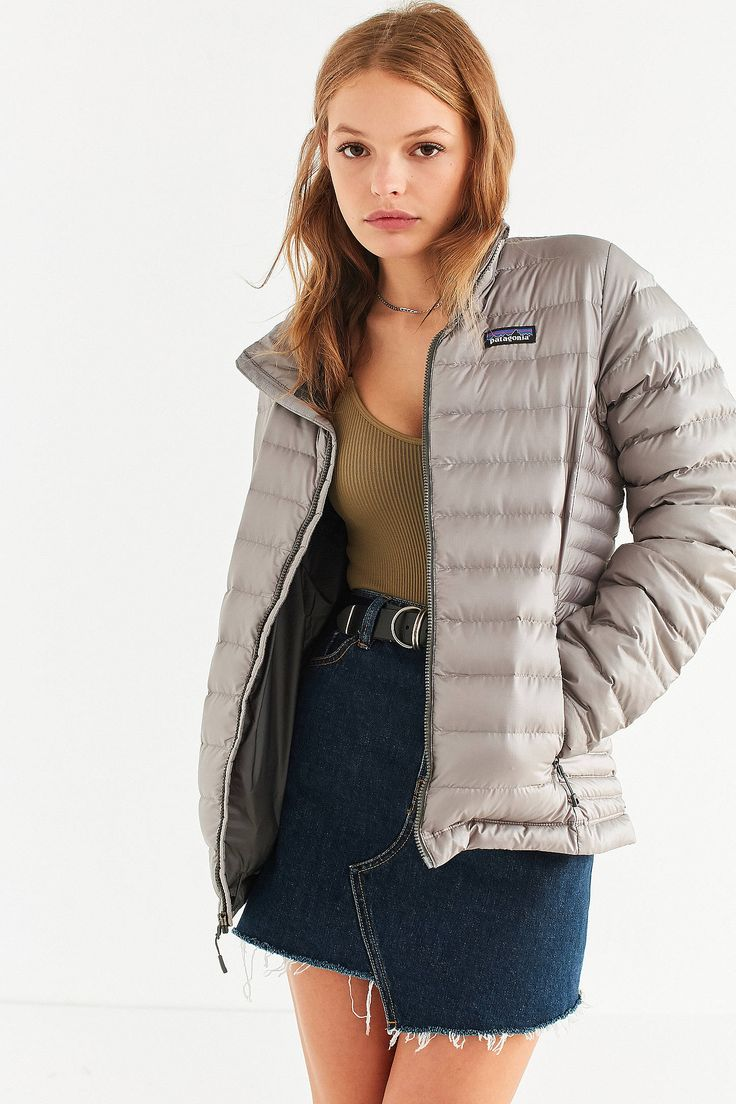 Shop Patagonia Down Sweater Coat at Urban Outfitters today. We carry all the latest styles, colors and brands for you to choose from right here.