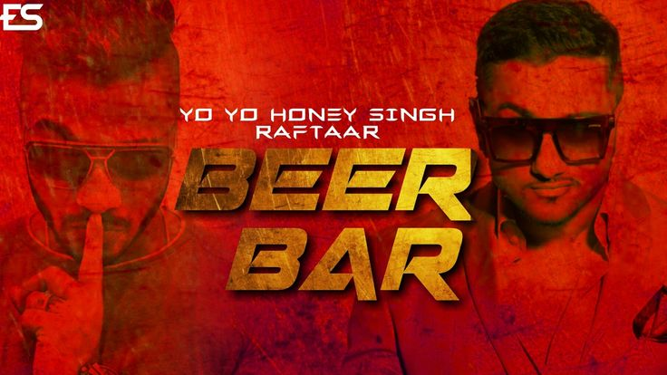 Beer Bar Video Song - Yo Yo Honey Singh Beer Bar, watch online Beer Bar Video Song on vsongs