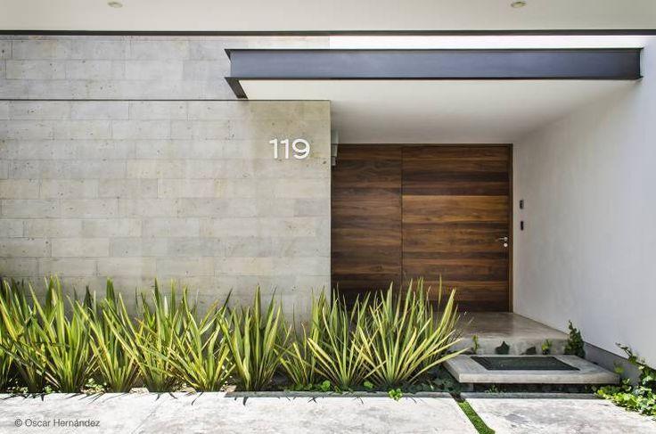 ADI / arquitectura y diseño interiorが手掛けたtranslation missing: jp.style.家.モダン家
