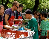 Volunteer NYC: Where to volunteer to help the homeless