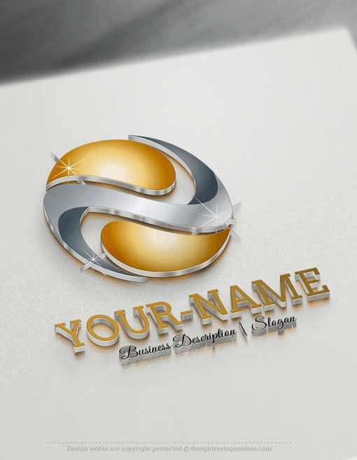 Create You own Free 3D Logos  1000's of ready made 3D Logo designs to choose from  Search among our logo gallery and find the perfect logo for your business. We have great selection of ready made logo designs.Create 3D Logo Online with our Free Logo Maker  Create your own 3D logos free with this amazing online 3D logo maker.