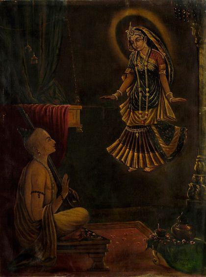 Artist: M. V. Drurandhar