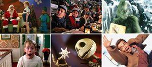 10 películas navideñas imprescindibles http://www.guiasdemujer.es/st/peliculasnavidenas/10-peliculas-navidenas-imprescindibles-2819