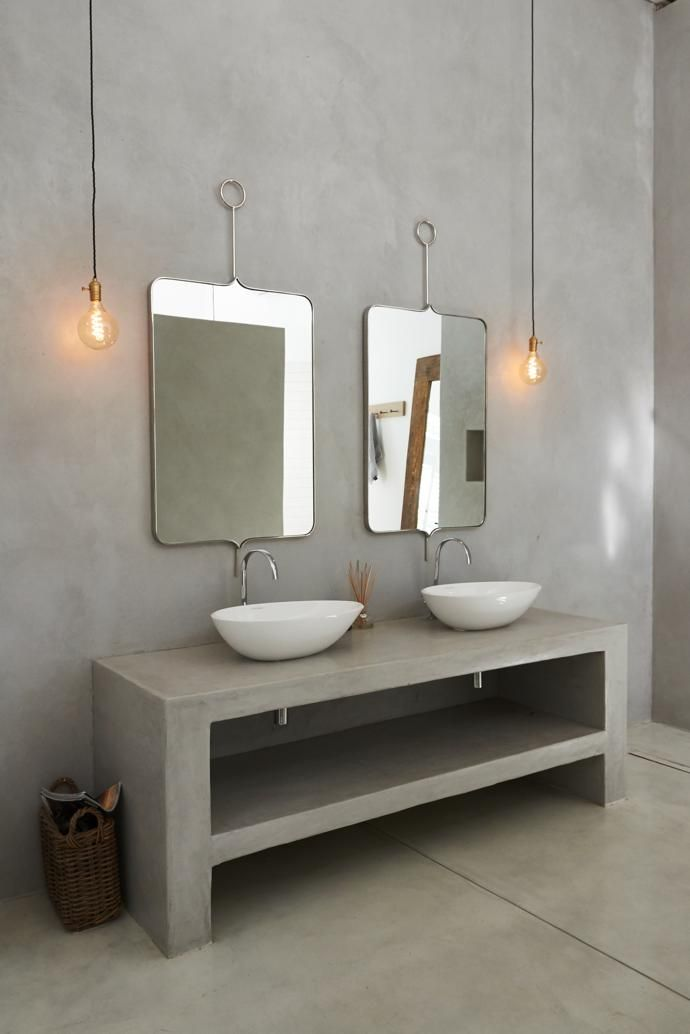 17 best images about cemtech cement finishes on pinterest for Bathroom finishes trends