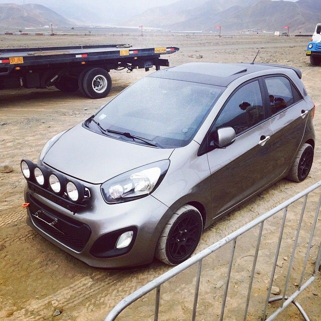 Kia Picanto X Line S 5 Door Hatchback: Best 25+ Kia Picanto Ideas On Pinterest