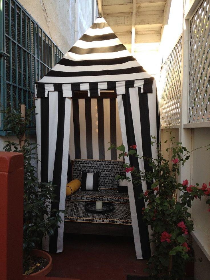 cabana & 23 best Cabana Inspiration images on Pinterest | Decks Outdoor ...