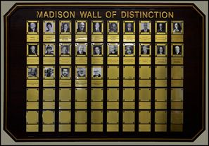 James Madison High School Alumni Association