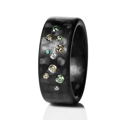 C6 Earth Ring @ Campbell Jewellers Donnybrook & Citywest Dublin Ireland