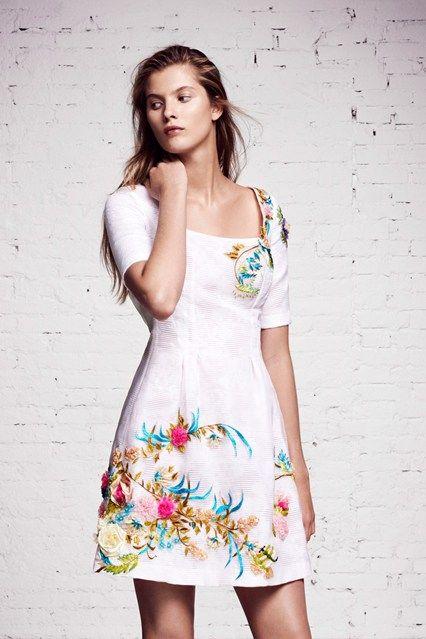 vestidos de verano 2016 - Buscar con Google