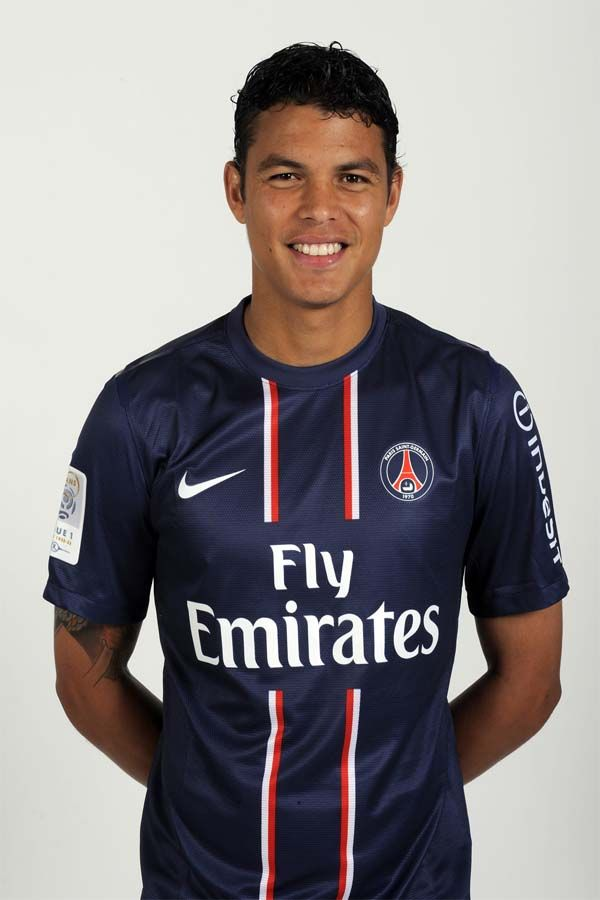 Thiago Silva Height, Weight, Biceps Size, Body Measurements