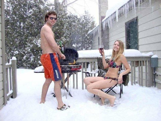 16 Things Canadians Look Forward To Every Spring
