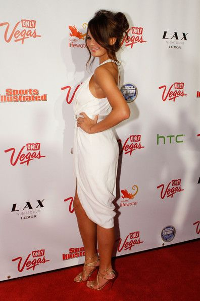 Chrissy Teigen Photos: SI Swimsuit On Location Hosted By LAX Nightclub