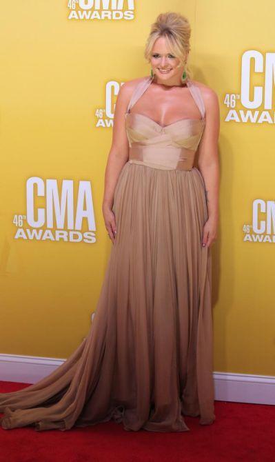 Miranda Lambert's Weight Loss