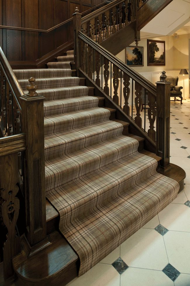 Ulster Carpets Country House Collection