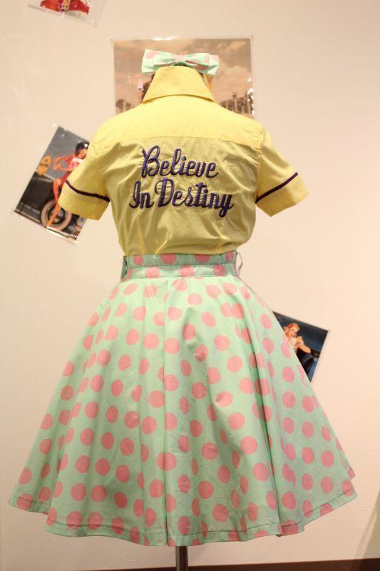 SpiceUp★Groovy(スパイスアップ★グルーヴィー) ~アメリカンファッション・ピンナップガールをベースにしたオリジナル&セレクトショップ通販 (Page 2)