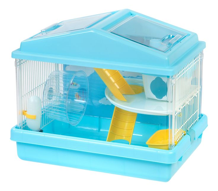 1000+ ideas about Best Hamster Cage on Pinterest | Hamster ...  1000+ ideas abo...