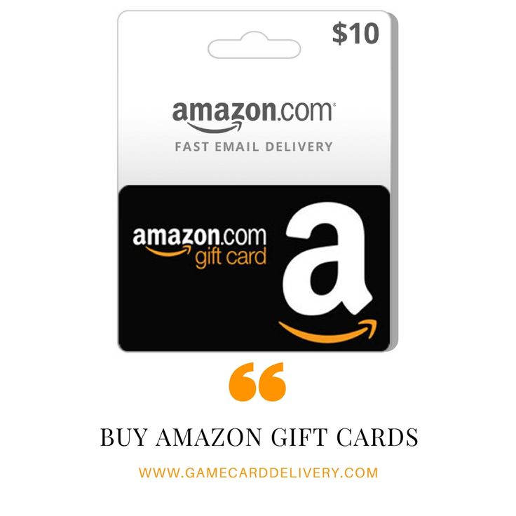 Buy amazon gift cards game card delivery know more
