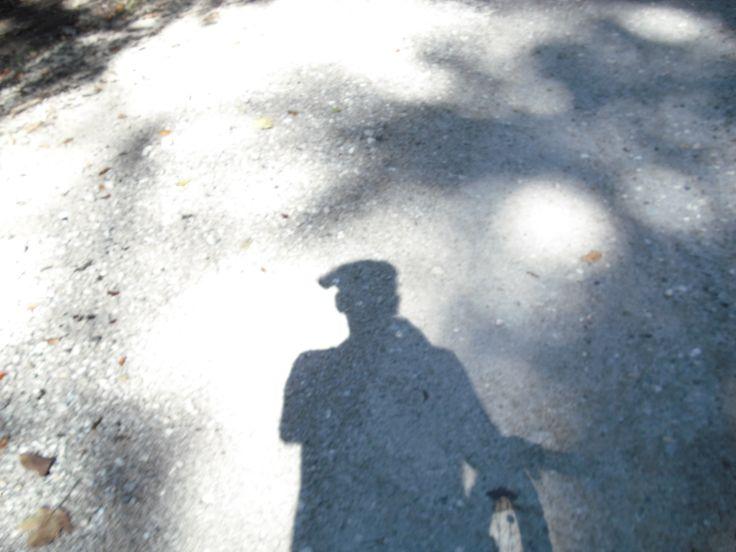 MTB shadow