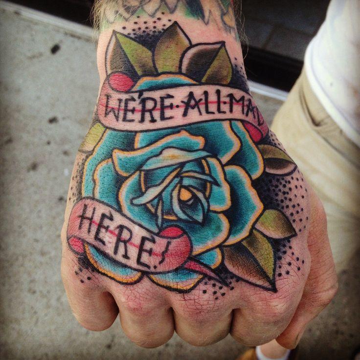 Tattoo By John Lemon   http://tattooideas22.com/tattoo-by-john-lemon/
