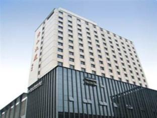 Hefei Huangshan City Hotel - http://chinamegatravel.com/hefei-huangshan-city-hotel/