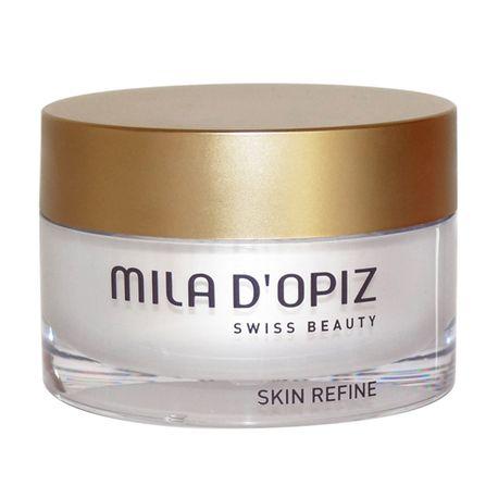 Deze anti-ageing crème is geschikt voor de rijpe, gemengde tot vette huid. De ideale basis voor make-up.