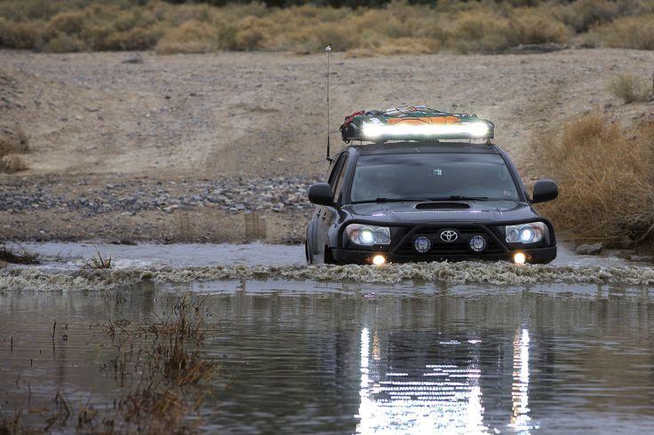 BlairB's 2008 4Runner - Toyota 4Runner Forum - Largest 4Runner Forum