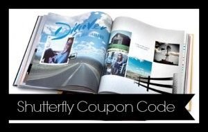 Shutterfly Coupon Code: FREE 8x8 Photo Book - Southern Savers