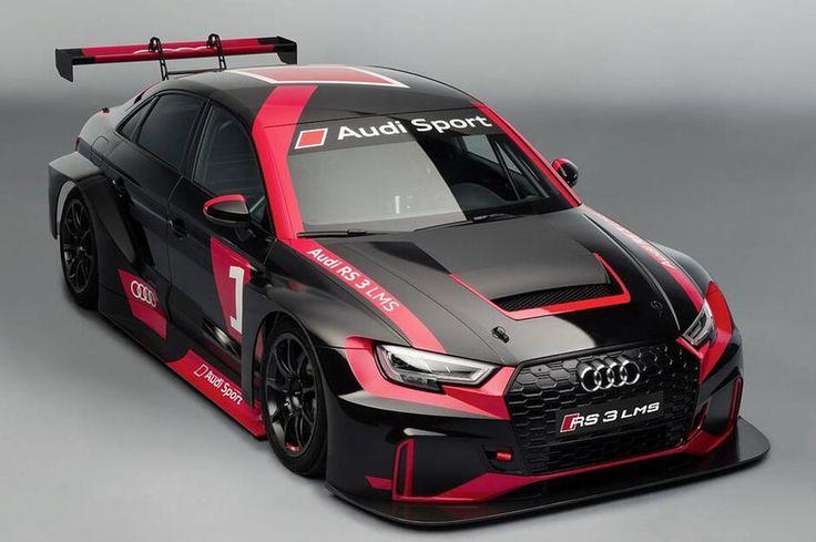 Audi RS3 LMS alles für Ihren Erfolg - www.ratsucher.de