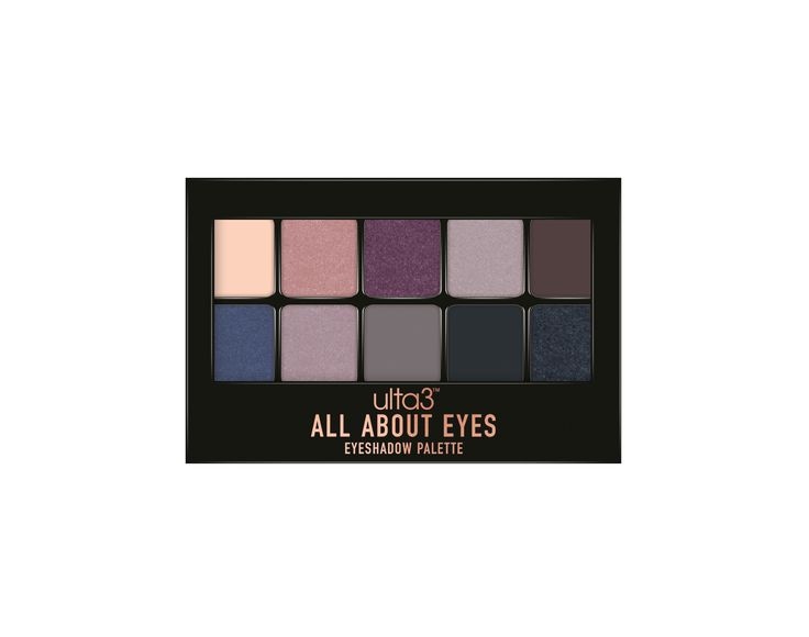 The Budget Beauty Brand You Need To KnowIt's latest collection is on sale soon and trust us - you don't want to miss it.#makeup #beauty #eyeshadow