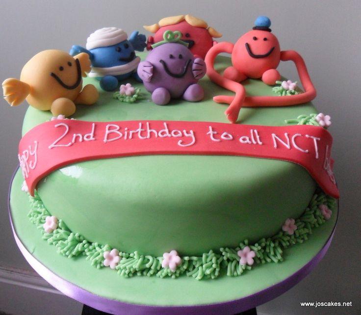 Best Little Men And Little Miss Birthday Images On Pinterest - Little miss birthday cake