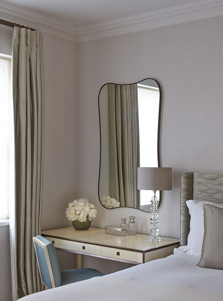 25 Best Ideas About Bedroom Dressing Table On Pinterest