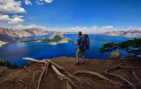 Triumph  Photo by Jeff Berkes -- National Geographic Your Shot