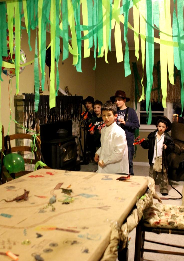 Best 25 indiana jones room ideas on pinterest indiana jones 1 indiana jones party and - Indiana jones party decorations ...