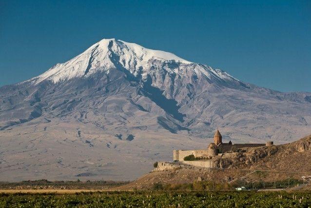 Знаменитый геолог Сергей Злобин рассказывает о своем романе с Арменией. - imYerevan