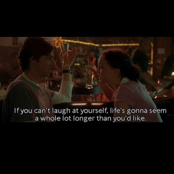 Movie Clip Quotes: Best 25+ Garden State Quotes Ideas On Pinterest