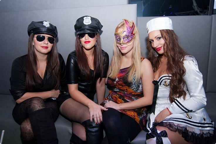 Hot Girls in Costumes #bratislava #girls